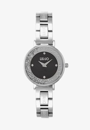 MINI DANCING UNIQUE - Horloge - silver-coloured
