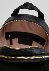 LIU JO - BACKPACK - Reppu - nero - 4