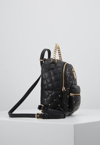 LIU JO - BACKPACK POPPY - Plecak - black - 3