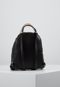LIU JO - BACKPACK POPPY - Plecak - black - 2