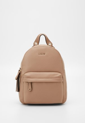 BACKPACK - Batoh - cappuccino