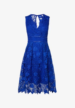 PROM  - Cocktail dress / Party dress - blue