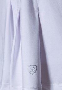 Limited Sports - SKORT FANCY - Sportovní sukně - white - 6