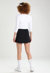 Limited Sports - SKORT FANCY - Sports skirt - black - 2