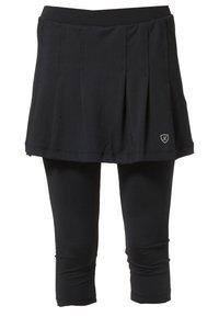 Limited Sports - FANCY - A-line skirt - black - 0