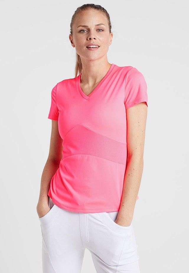 SALOME - T-shirt basic - popstar