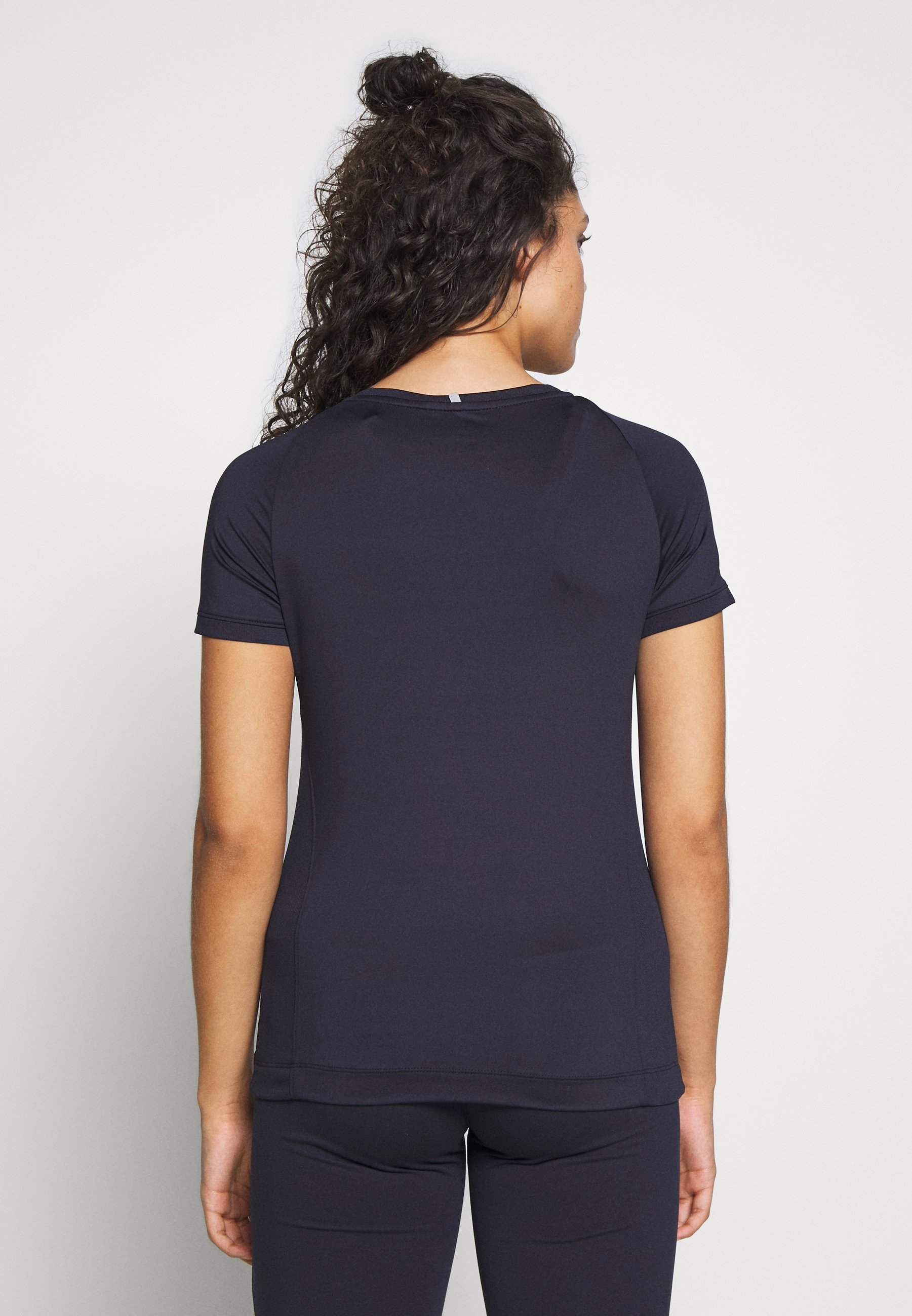 Limited Sports SOLEY - T-shirt basic - eclipse blue