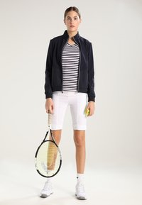 Limited Sports - BERMUDA BENTE - Sports shorts - white - 1