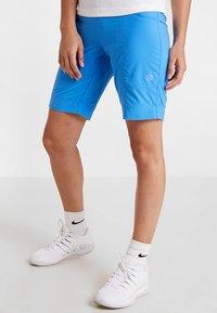 Limited Sports - BERMUDA BENTE - Sports shorts - ortensia blue - 0
