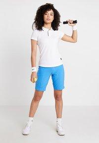 Limited Sports - BERMUDA BENTE - Sports shorts - ortensia blue - 1