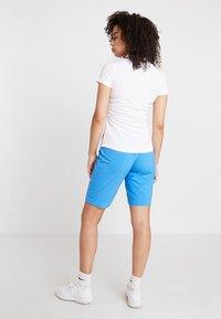 Limited Sports - BERMUDA BENTE - Sports shorts - ortensia blue - 2