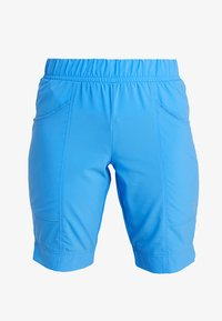 Limited Sports - BERMUDA BENTE - Urheilushortsit - ortensia blue - 4