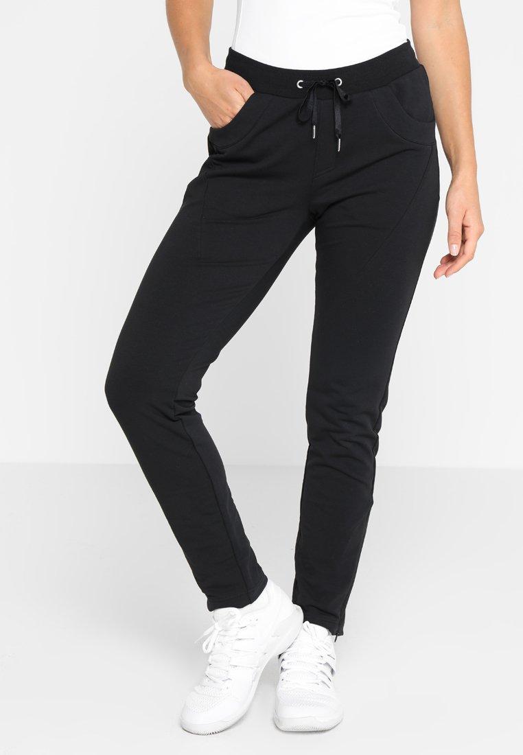 Limited Sports - SAMY - Tracksuit bottoms - black
