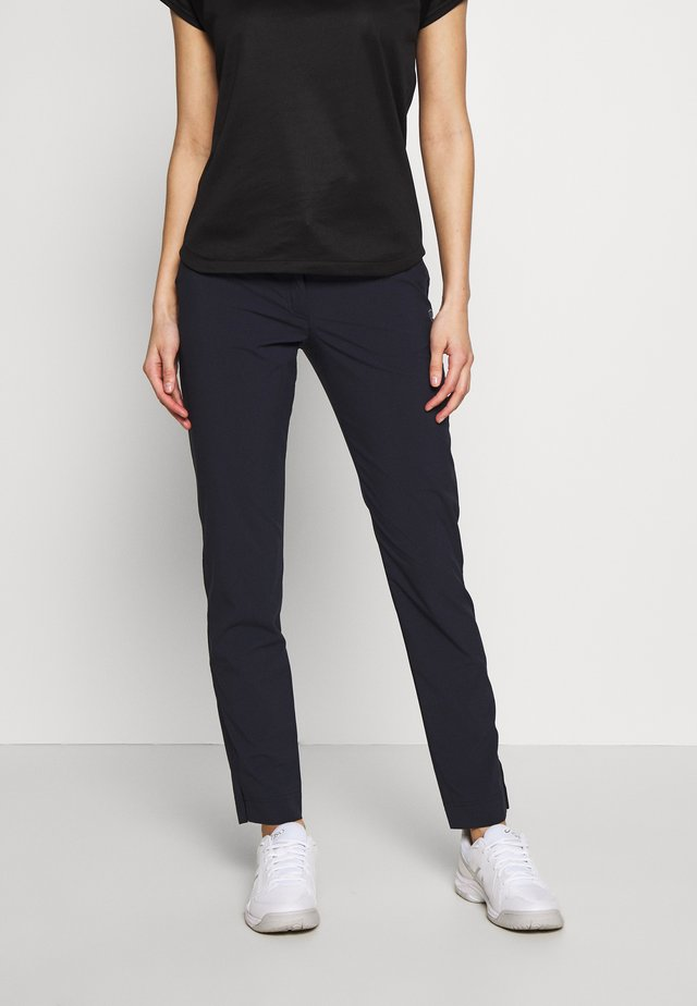 LONGPANT - Trousers - eclipse blue