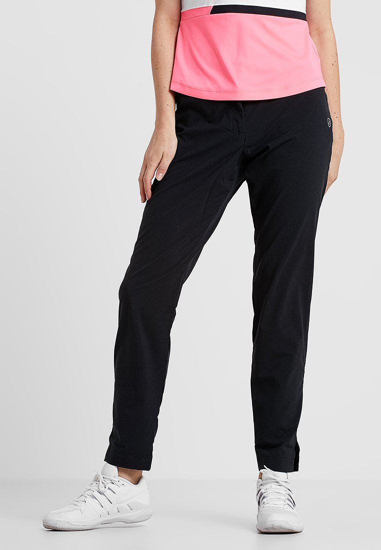 Limited Sports - LONGPANT - Pantalons outdoor - black