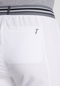 Limited Sports - PANT PIA - Verryttelyhousut - white - 3