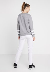 Limited Sports - PANT PIA - Verryttelyhousut - white - 2