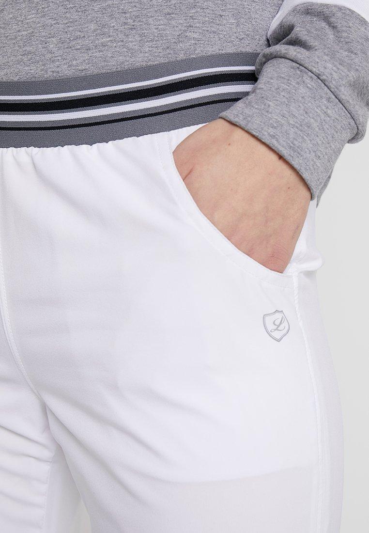 Limited Sports Pant Pia - Trainingsbroek White 5NUpCkvI