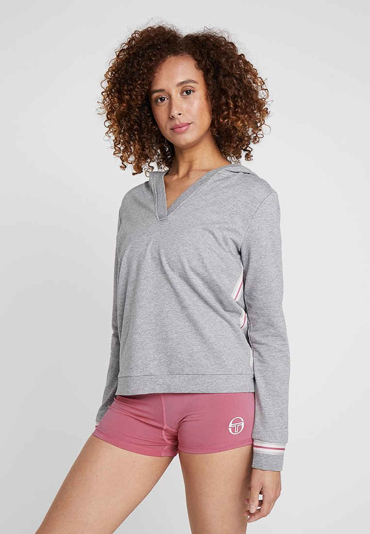 Limited Sports - SARIA - Hoodie - light grey heather