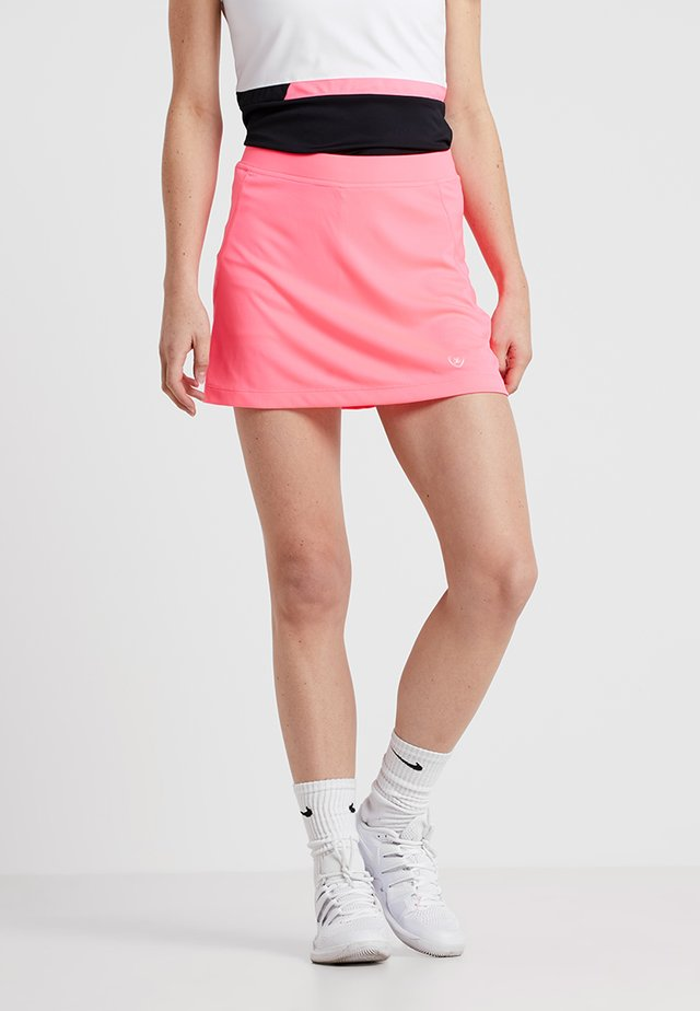 SKORT SHIVA - Sports skirt - popstar