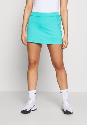 SKORT SHIVA - Sports skirt - ceramic