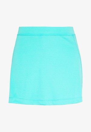 SKORT SHIVA - Sports skirt - ceramic