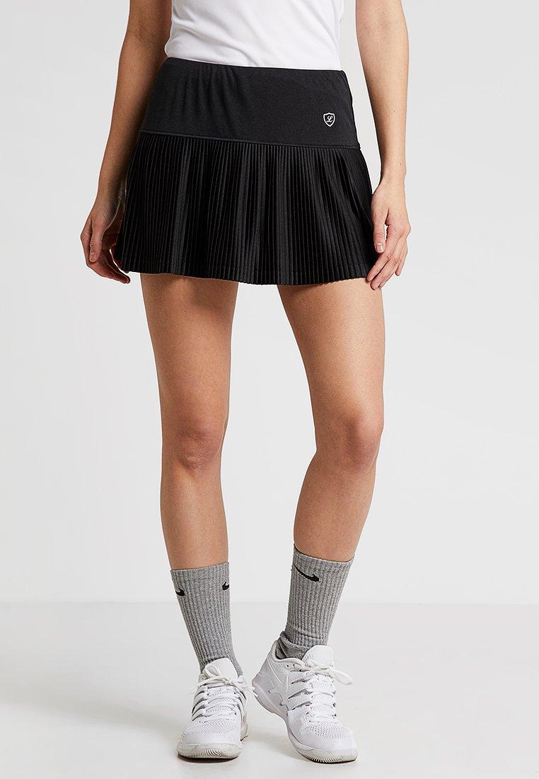 Limited Sports - SKORT SAFFIRA - Sports skirt - black