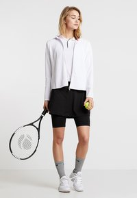 Limited Sports - SKORT SULLY - Sportovní sukně - black - 1