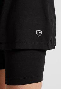 Limited Sports - SKORT SULLY - Sportovní sukně - black - 5