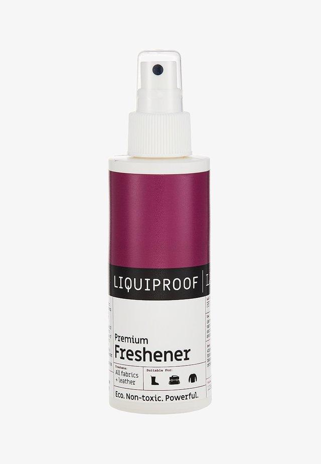 FRESHENER - Produkty do pielęgnacji obuwia - colourless