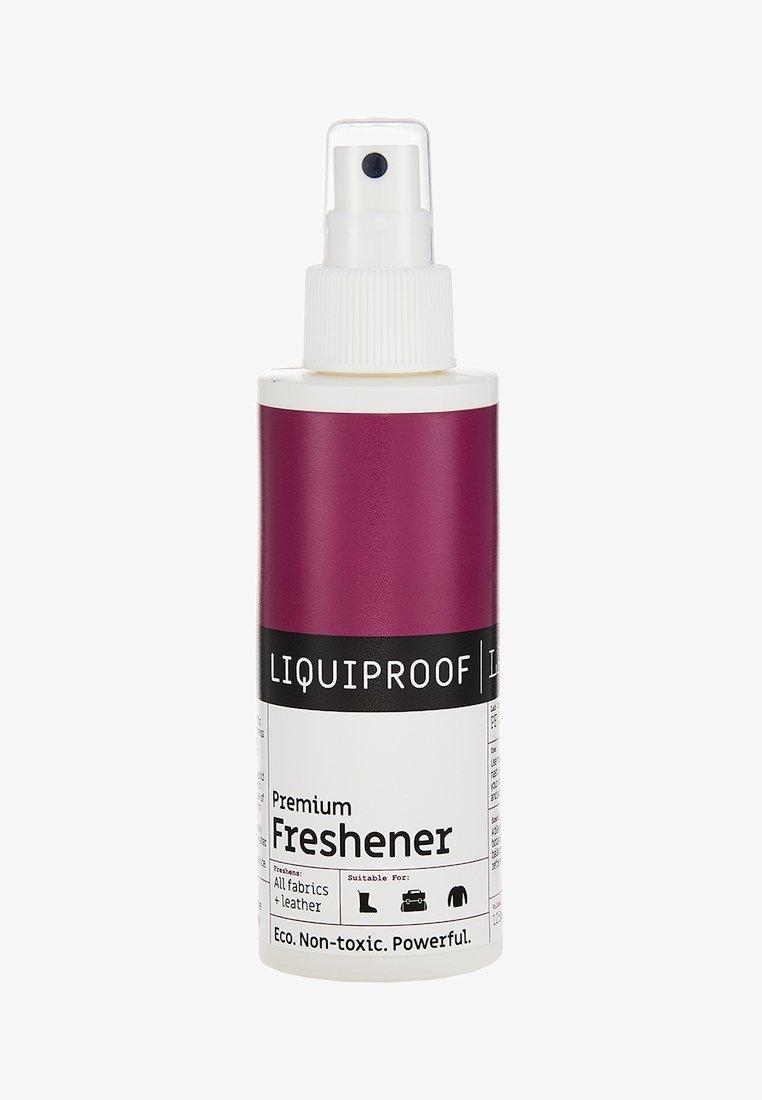 Liquiproof - FRESHENER - Prodotto per la cura delle scarpe - colourless