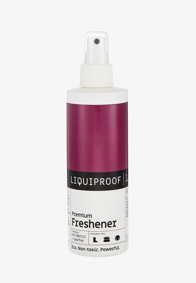 FRESHENER - Shoe care - colourless