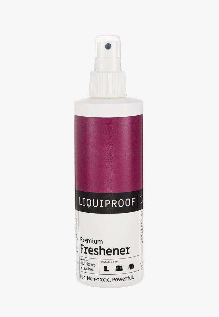 Liquiproof - FRESHENER - Pflegemittel - colourless