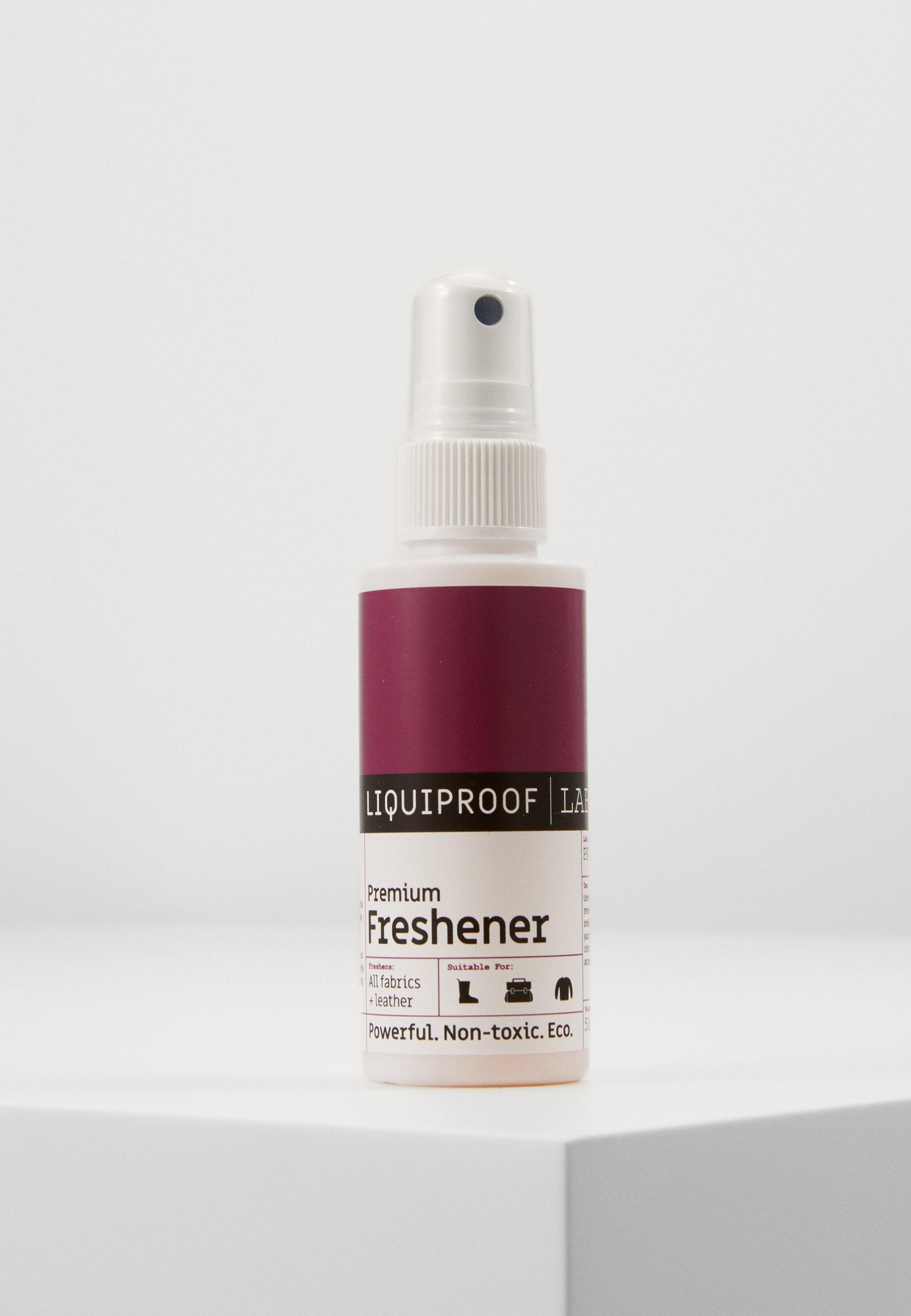 Liquiproof Kit011b - Verzorgingsproducten Transparent Goedkope Schoenen
