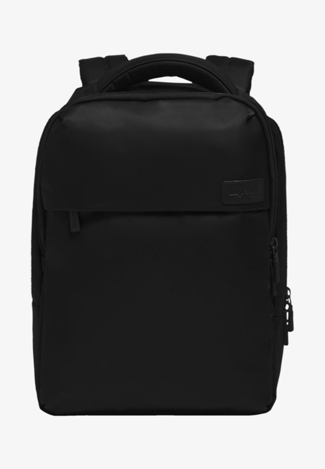 Laptop bag - black