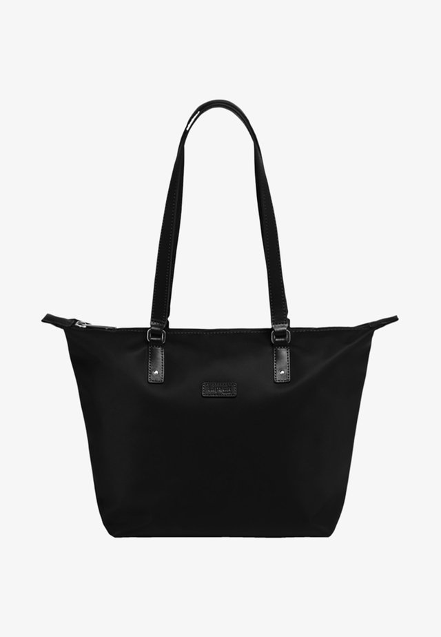 LADY PLUME - Handbag - black
