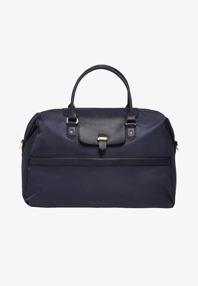 PLUME AVENUE  - Weekend bag - night blue