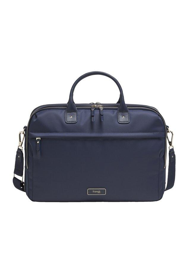 Laptop bag - night blue