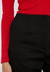Libertine-Libertine - FLAUNT - Pantalon classique - black - 3