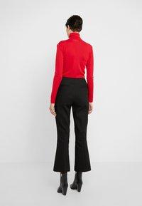 Libertine-Libertine - FLAUNT - Pantalon classique - black - 2