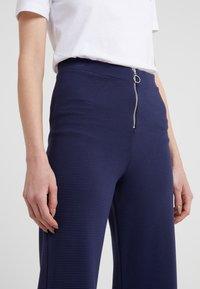 Libertine-Libertine - LAST - Pantalon classique - evening blue - 4