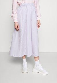 Libertine-Libertine - BOX - A-snit nederdel/ A-formede nederdele - lavender - 0