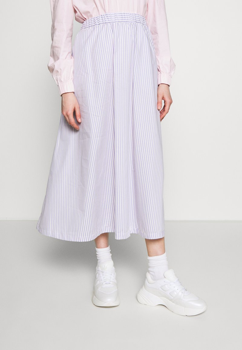 Libertine-Libertine - BOX - A-snit nederdel/ A-formede nederdele - lavender