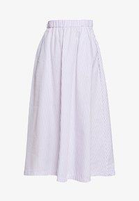 Libertine-Libertine - BOX - A-snit nederdel/ A-formede nederdele - lavender - 4