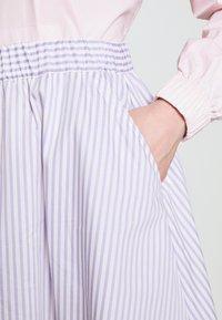 Libertine-Libertine - BOX - A-snit nederdel/ A-formede nederdele - lavender - 5