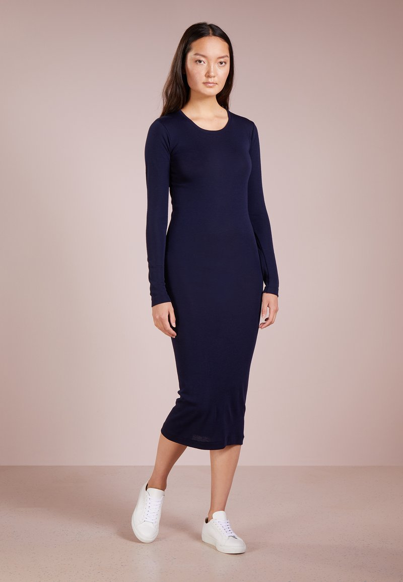 Libertine-Libertine - PATH - Maxikleid - dark navy