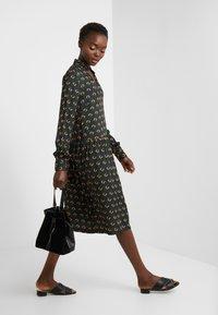 Libertine-Libertine - ALLEY - Day dress - olive - 1