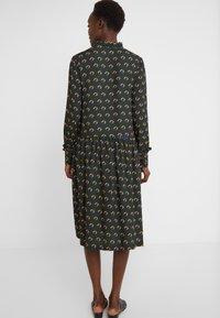 Libertine-Libertine - ALLEY - Day dress - olive - 2