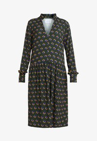 Libertine-Libertine - ALLEY - Day dress - olive - 7