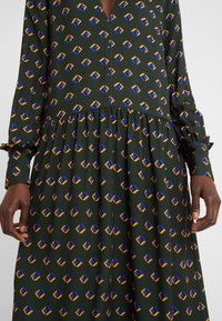 Libertine-Libertine - ALLEY - Day dress - olive - 6